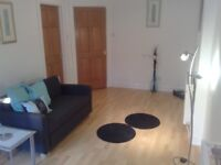 Morningside 1 bedroom flat