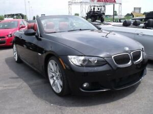 2009 BMW 3 Serie 335i+CONVERTIBLE+M-PACKAGE+AUTO