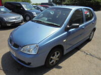 Rover City 1.4 SPRITE, LOW MILES (blue) 2004