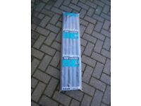 Wickes pack of 15mm pipe lagging
