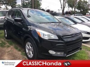 2013 Ford Escape SE | NAVI | LEATHER | PANO ROOF | ALLOYS | FWD