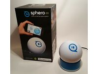Sphero 2.0 robot • smart toy • game system