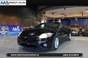 *Safetied* 2007 Mitsubishi Eclipse GS *Convertible* *HtdSeats*