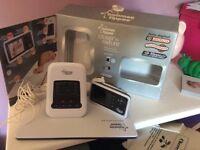 Baby monitory and sensor