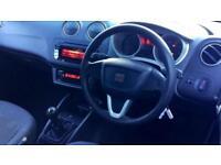 2010 SEAT Ibiza 1.4 Good Stuff 3dr Manual Petrol Hatchback