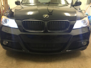 2010 BMW 3-Series 335i xdrive Sedan