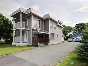 215 000$ - Duplex à vendre à Granby