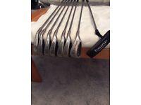 Used Pinseeker irons