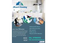 Cleaning services Domestic/Commercial