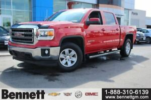 2014 GMC Sierra 1500 SLE - 5.3 V8, Heated Seats