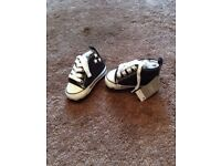 0-3 brand new baby shoes
