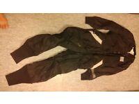 Oceanic thinsulate drysuit undersuit XL