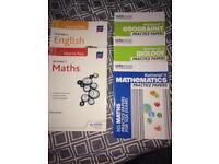 National 5 school book bundle