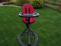 Ickle Bubba Orb high chair