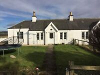 Country Cottage To Let - Turriff - 4 miles