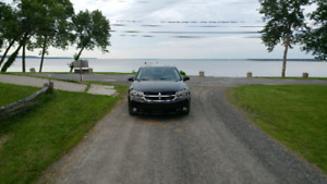 Dodge Avenger R/T 3.5L 2008 136 000km automatique 6 vitesses.