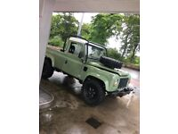 DEFENDER 300tdi .. MINT .. FULLY RESTORED.. 200tdi .. Land Rover .. 4x4 .. off road . Discovery