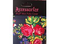 Accessorize iPad mini 1/2/3 cover