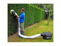 Garden Groom Pro. 500w.
