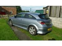 Astra coupe SRi diesel 200 Bhp
