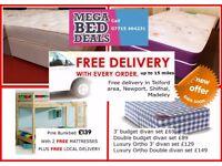 Bunk Bed brand new cheap bunkbeds Telford Shrewsbury Cannock Walsall Bloxwich Dudley Stafford Stoke