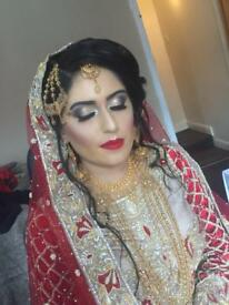 Makeup artist and Hair/Hijab stylist (BRIDAL OFFER)