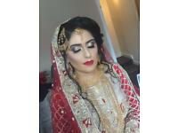 Hair and Makeup artist (BRIDAL OFFER)