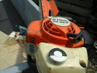 Stihl hedge cutter hs 86 c no vat