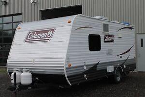 2014 Coleman Expedition LT  CTS16QB