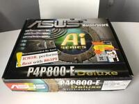 ASUS Motherboards