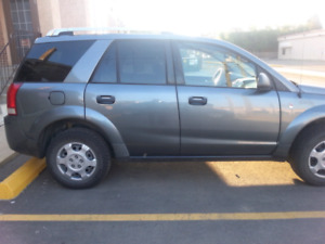 For sale 2007saturn vue