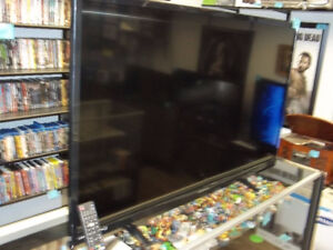 "Magnavox 50"" LED Smart tv"