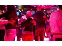 Kizomba Monday - Free Party - Kizomba Dance Classes At Loop Bar