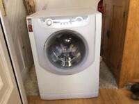 Hotpoint Aqualtis washing machine