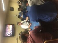 TWO NLH TEXAS HOLDEM GAMES AT TORONTO ACES TODAY !!!