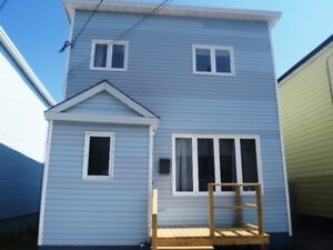 House for rent on Craigmillar Avenue in west end St. John's