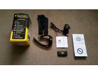SOLEUS GPS 3.0 Running Watch / Smart Watch