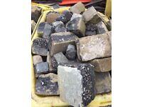 Coble Stones