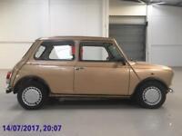 Austin Mini Piccadilly 998cc 33,000 miles