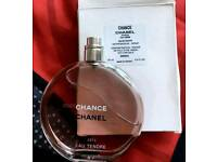 **FREE DELIVERY** CHANEL CHANCE EAU TENDRE EDT PERFUME 100ML FOR WOMEN