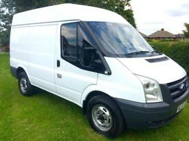 Ford Transit 2.2 Tdci T330 Heavy Load Capacity / Low Miles 74k