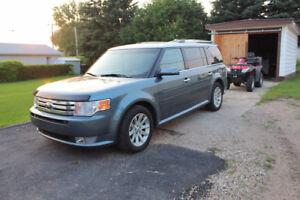 2010 Ford Flex SEL SUV, Crossover TRADE!!!