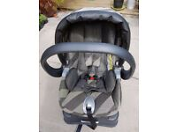 Mamas & Papas Primo Viaggio IP car seat combo