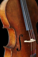 Lessons in Cello and Music Theory