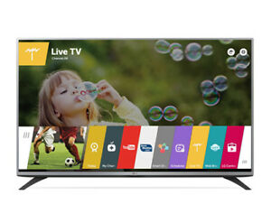 Full HD 1080p LED Smart TV w/ webOS™ 2.0   43""