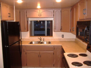 ** VERY RARE ** St. Albert Townhouse with FOUR bedrooms