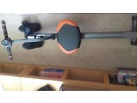 Body Sculpture BR1000 Rower / rowing machine like new