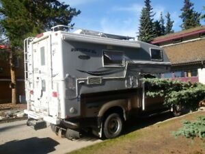 Northern Lite Special Edition Camper