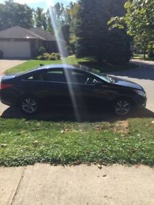 2011 Hyundai Sonata brand new engine and transmission