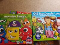 Orchard kids games